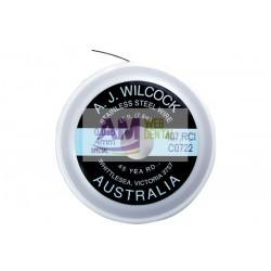 BOBINAS DE AUSTRALIAN WIRE AZUL ESPECIAL .016 -- G&H WIRE