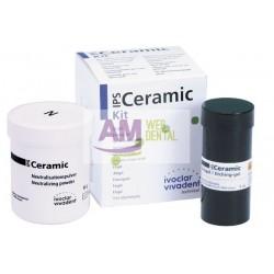 IPS CERAMIC -ACIDO FLUORHIDRICO 5% -- IVOCLAR VIVADENT
