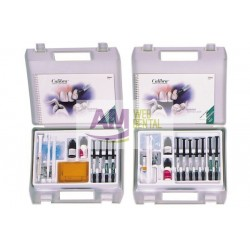 CALIBRA COMPLETE KIT -- DENTSPLY