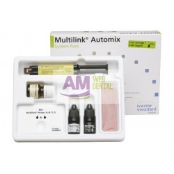 MULTILINK AUTOMIX SYSTEM PACK -- IVOCLAR VIVADENT