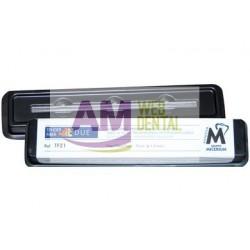 TENDER FIBER DUE-FERULIZACION LARGO 12cm Ø 1,3mm -- MICERIUM