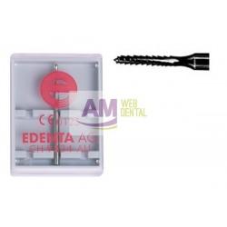 FRESAS P.M. N.162-016 LINDEMAN -- EDENTA