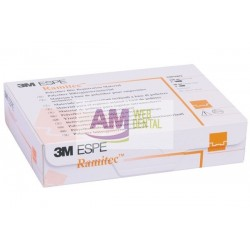 RAMITEC SINGLE PACK CATALYST -- 3M ESPE