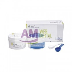 VIRTUAL PUTTY REPOSICION -- IVOCLAR VIVADENT