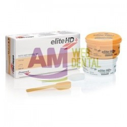 ELITE HD+ PUTTY SOFT REPOSICION -- ZHERMACK