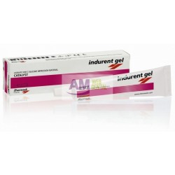 CATALIZADOR INDURENT GEL -- ZHERMACK
