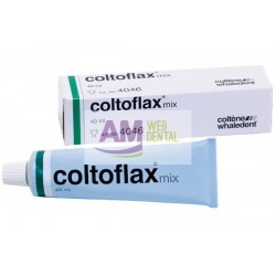 COLTOFLAX MIX CATALIZADOR -- COLTENE WHALEDENT
