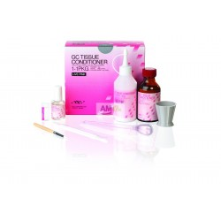 TISSUE CONDITIONER KIT ROSA 1:1 -- G.C.