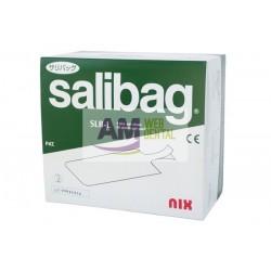 SALIBAG FUNDAS CAPTADOR DE RX -- HAGER & WERKEN