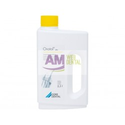 OROTOL PLUS 2,5l. -- DURR DENTAL