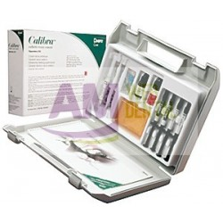 CALIBRA OPERATORY KIT -- DENTSPLY