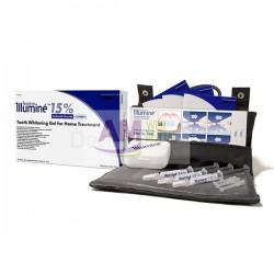 ILLUMINE HOME PATIENT KIT 15% -- DENTSPLY