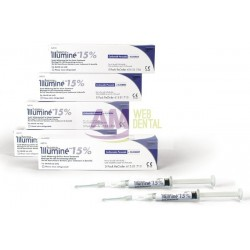 ILLUMINE HOME PATIENT KIT 15% REPOSICION -- DENTSPLY