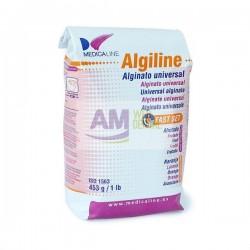 ALGINATO ALGILINE FAST SET 453gr. -- MEDICALINE