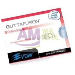 GUTTAFUSION OBTURATOR 20 6UDS. -- VDW-ZIPPERER