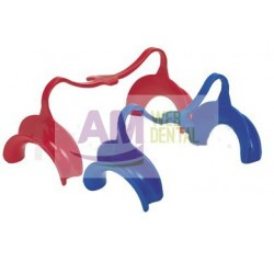 RETRACTOR BUCAL AZUL NORMAL -- QUICK WHITE