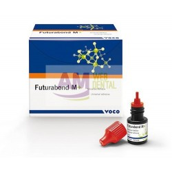 FUTURABOND M+ (3 x 5ml.) -- VOCO