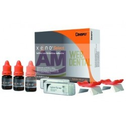 XENO SELECT ECO 3X4 ML. -- DENTSPLY