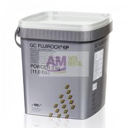 GC FUJIROCK EP PEARL WHITE 5kg. -- G.C.