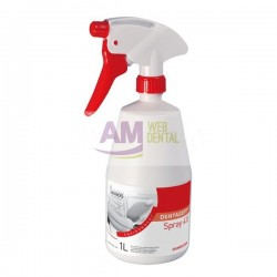 DENTASEPT SPRAY 41 SUPERFICIES 1 Litro -- ANIOS