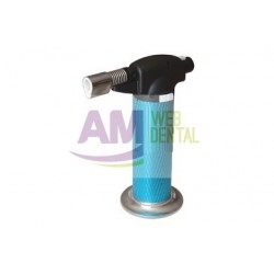 MECHERO DE GAS RECARGABLE MICRO TORCH -- PRODONT
