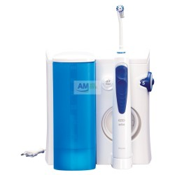 OXYJET MD20 PROFESSIONAL CARE -- ORAL B