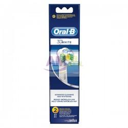 RECAMBIO 3D WHITE EB18 -- ORAL B