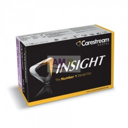 PLACAS IO-41 INSIGHT OCLUSALES INSIGHT -- CARESTREAM