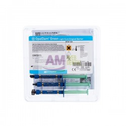 OPALDAM GREEN KIT -- ULTRADENT