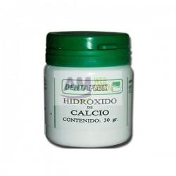 HIDROXIDO DE CALCIO PURO 30GR -- DENTAFLUX