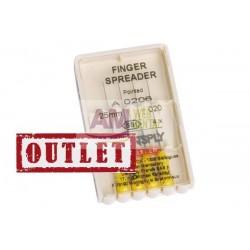 OUTLET!!! ESPACIADOR DIGITAL 25 mm. N.10 -- MAILLEFER