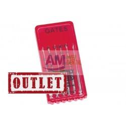 OUTLET!!! GATES 28mm N.3 -- MAILLEFER