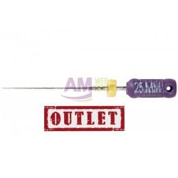 OUTLET!!! LIMAS C-PILOT 21mm. N.12 -- VDW-ZIPPERER