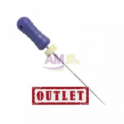 OUTLET!!! LIMAS C+ 25 mm. N.6 -- MAILLEFER