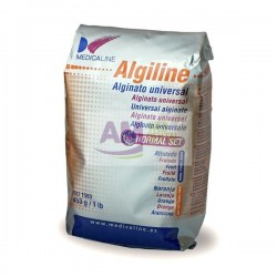 ALGINATO ALGILINE NORMAL SET 453gr. -- MEDICALINE