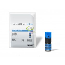 PRIME&BOND ACTIVE REPOSICION ECO 3 x 4ml. -- DENTSPLY