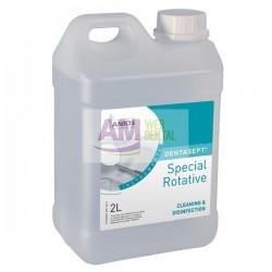 DENTASEPT SPECIAL ROTATIVE (2L.) -- ANIOS