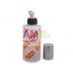 MECHERO DE ALCOHOL TORCH PLASTICO -- MESTRA