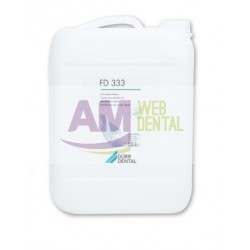 DESINFECCION DE SUPERFICIES FD 333 10l. -- DURR DENTAL