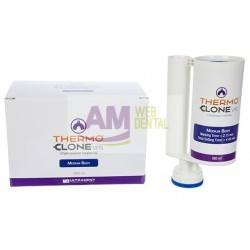 THERMO CLONE VPS PUTTY FAST SET 2X250G -- ULTRADENT