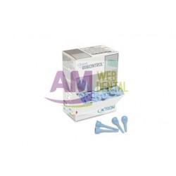 RISKONTROL AZULES 250 Unds. -- ACTEON SATELEC
