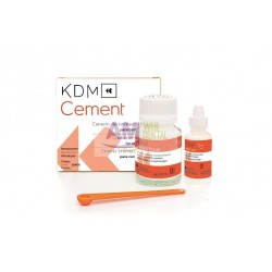 CEMENT KIT INTRO -- KDM