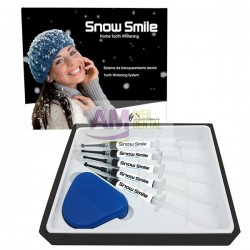 BLANQUEAMIENTO HOME SNOW SMILE -- CLARBEN