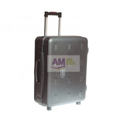 MALETA TROLLEY PARA IMPLANTMED SI-1023 -- W&H