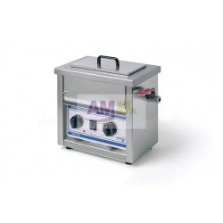 ULTRASONIDOS ESTMON TCV-350 POWER 3,5 L CON TEMPORIZADOR -- TECHNOFLUX