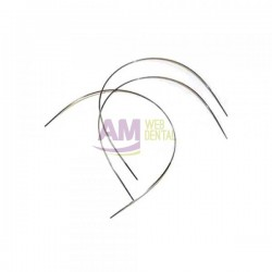 ARCOS NITI NATURAL FORM RECTANGULAR SUPER ELASTICO -- KDM