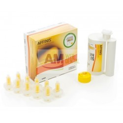 AFFINIS HEAVY BODY 360 STARTER KIT -- COLTENE WHALEDENT