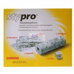 STYPRO HEMOSTATICO 30 UD -- CURASAN
