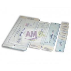 BOLSAS ESTERILIZACION OMNIA AUTOADHESIV AZUL 300X330MM -- OMNIA