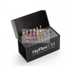 BLOCK DE PROCEDIMIENTO ENDO HYFLEX CM -- COLTENE